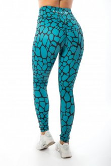 GALSARI LEGGINGS ICONIC STONE