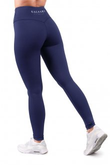 GALSARI LEGGINGS ICONIC CLASSIC ROYAL BLUE