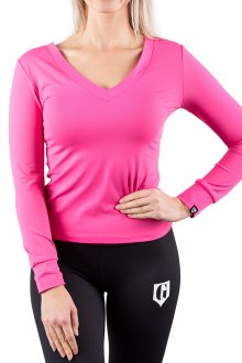 GALSARI TOP LIFE HOT PINK